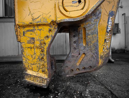 Bonifica e demolizione